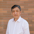中国广告协会学术委员会主任金定海