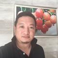IMON网络有限公司销售总监胡华滨照片