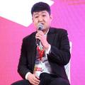 新华社半月谈新媒体中心主任万坤照片