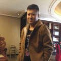 清大凯连科技(北京)有限公司运营总监周健照片