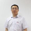 厦门强力巨彩光电科技有限公司营销中心副总监王兆江照片