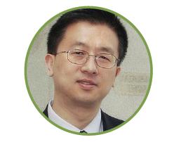 葛兰素史克上海研发中心负责人王英照片