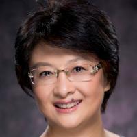 分眾傳媒首席戰略官陳巖照片