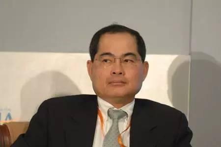 新加坡贸工部部长林勋强照片