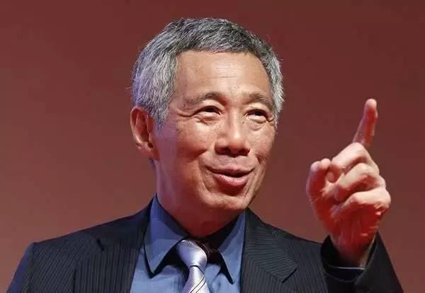 中国驻新加坡大使大使陈晓东 照片