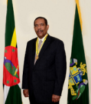 President Charles照片