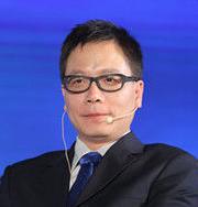 台湾民办教育专家 钟藏政照片