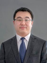 中国科学院青岛生物能源与过程研究所研究员赵广照片
