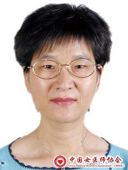国家食品安全风险评估中心微生物实验部主任李凤琴照片