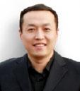 中科院化学所副研究员李凤煜照片