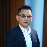 洪泰基金创始人盛希泰照片