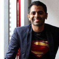 SapientNitroSenior Manager, StrategyPrem Varatharajan照片