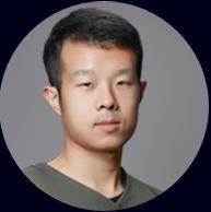 熊猫TV   高级应用开发工程师沈冠璞