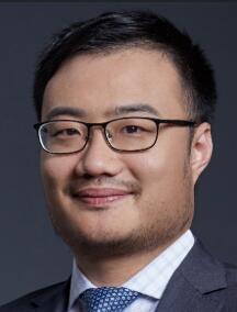 阳光保险集团惠金所总经理吴庄照片