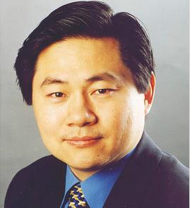 中国与全球化智库主任王辉耀照片