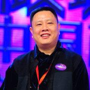 安能物流总裁秦兴华照片