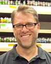 美国马塞诸塞大学医学院分子细胞与癌症生物学系  Eric照片