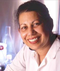 美国新泽西罗格斯大学医学院血液肿瘤医学系 PranelaRameshwar照片