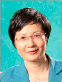 中国科学院上海生命科学研究院/上海交通大学医学院健康科学研究所 杨黄恬照片