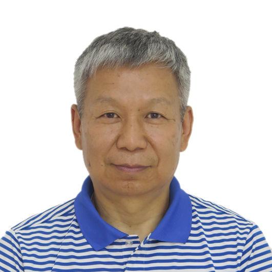 中国科学院心理研究所研究员金峰照片