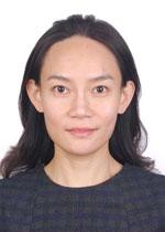 江南大学食品学院教授孙嘉照片