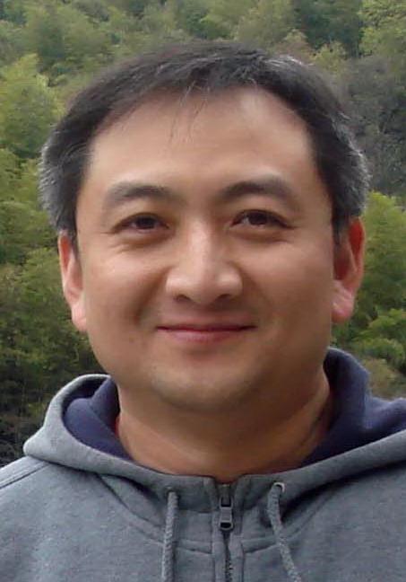 陈剑峰 照片