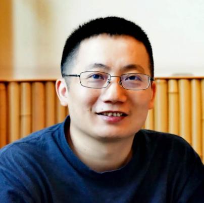 上海巴斯德研究所研究员,博士李斌