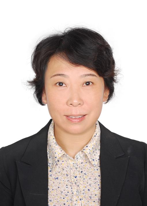 杨青 照片
