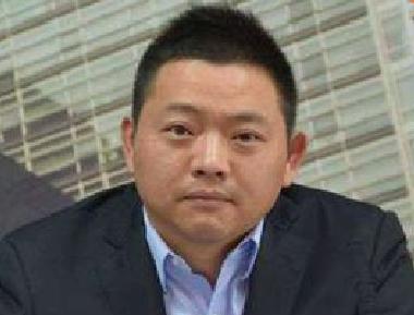 微众银行副行长黄黎明照片