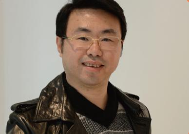 众安保险副总经理吴逖照片