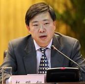 国家卫生计生委医疗管理服务指导中心主任赵明钢照片