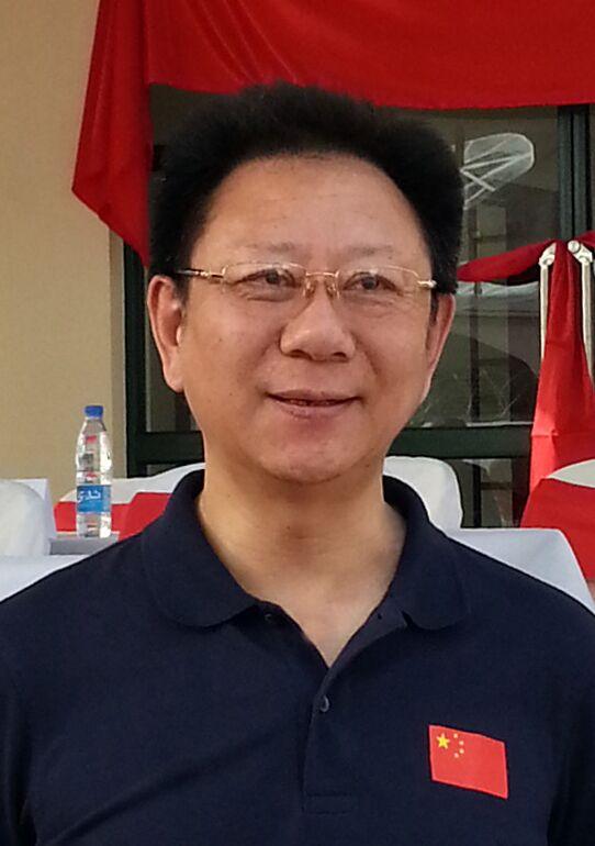 江苏省疾病预防控制中心所长谢景欣