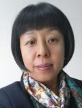 中国电器科学研究院有限公司标准法规首席专家黄文秀照片
