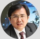 研华(中国)公司 总经理 蔡奇男