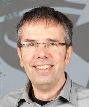 瑞士日内瓦大学药学院院长Jean-Luc Wolfender照片