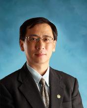 澳门科技大学副校长姜志宏照片