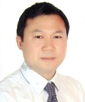 中国科学院昆明植物研究所研究员程永现照片