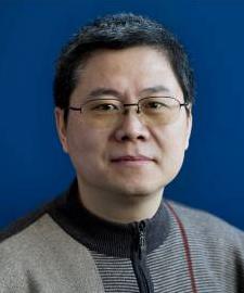 北京中医药大学基础医学院院长刘建平照片