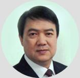 暨南大学教授陈长缨照片
