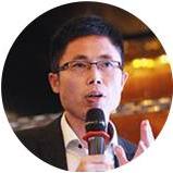 北京建谊集团副总裁刘立明
