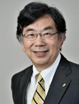 美国加州大学伯克利分校教授Masayoshi Tomizuka照片