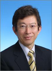 日本东北大学教授Kazuhiro Kosuge照片