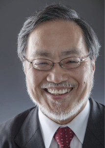 日本名古屋大学教授Toshio Fukuda照片