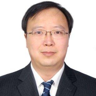 intel首席技术官 张宇照片
