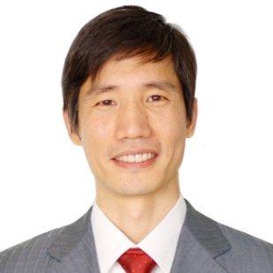 ABB首席技术官 刘前进