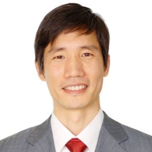 ABB首席技术官 刘前进照片