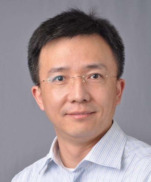 Philips飞利浦中国区副总裁及飞利浦研究部主管王熙照片
