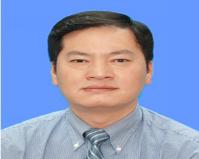 四川省人民醫院肝膽胰脾外科?細胞移植中心主任黃孝倫照片