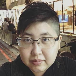 台湾 Ruby 社区知名人物RubyConf China 2012、2013 讲师鄭伊廷照片