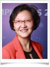 奥托立夫(中国) 人力资源副总裁赵亚照片